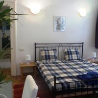 Nagymezo Apartment