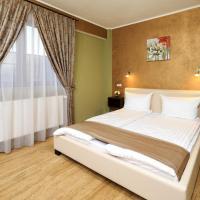 Style Residence Sibiu Rooms & Studios