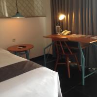 Hotel Candiview Semarang