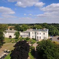 Owston Hall Hotel