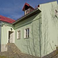 Holiday Home Banská Štiavnica