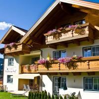 Appartements Salzburgerhof