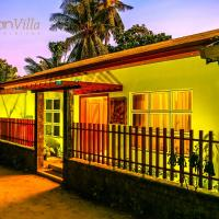 Banyan Villa Maldives Dhangethi