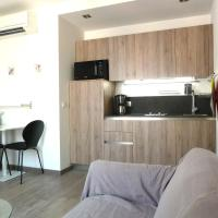 New 1 bedroom apt place Garibaldi