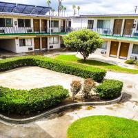 M Motel El Monte