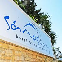 Samos Bay Hotel by Gagou Beach