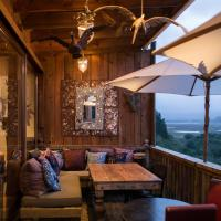 Emily Moon River Lodge