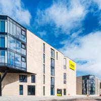 Destiny Student - Holyrood (Brae House)