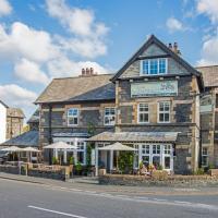 The Yewdale Inn
