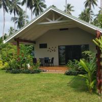 Mahi Mahi Beach Villas - Espiritu Santo