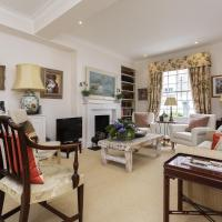 Veeve - Four Bedroom House in Notting Hill