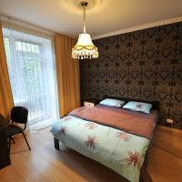 Apartment on Zolota 35