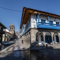 Hotel Plaza de Armas Cusco