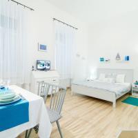 Blue Danube Studio Apartman Budapest