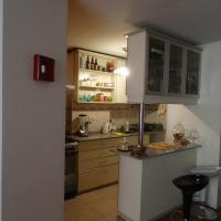 Apartamento Baykus
