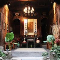 Hongcun Long Lane Inn