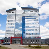Гостиничный Комплекс Днепровская Жемчужина