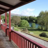 Riverside Retreat Roxburgh