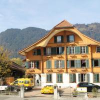 Residence Jungfrau