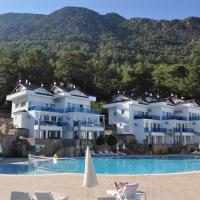 Orka Royal Hills Apartments D1
