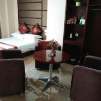 Hubei Yatingxuan Hotel