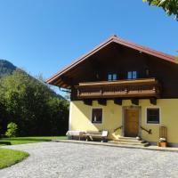 Ferienhaus Seitter