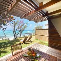 Eolia Beachfront Villas by StayMauritius