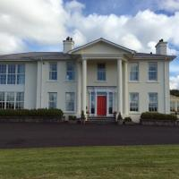 Redgate House Bed and Breakfast