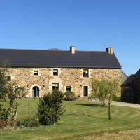 Luxury Farmhouse Brittany