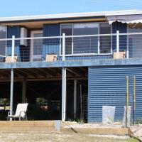14 Pars Rd Beach House