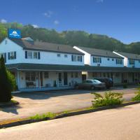 Americas Best Value Inn - Stonington
