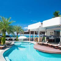 Lazy Days Samui Beach Resort