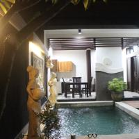Alit Bali Villa