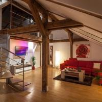 Amazing Charles Bridge Apartment