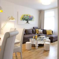 Leon Suite Apartments