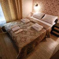 Mini Hotel Magna (Paradise) Kitay-Gorod