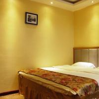 Mudanjiang Jade Express Inn