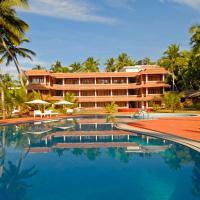 Abad Harmonia Ayurvedic Beach Resort