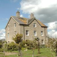 Waiten Hill Farmhouse B&B
