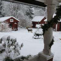 Olsbacka cottage