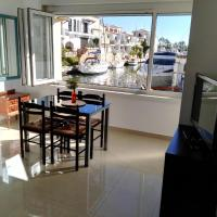 Waterside Apartment - Two Bedroom