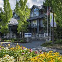 Glacier Lodge by Westwind Properties