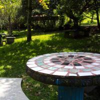 Valley View Lodge - Finca Huetares
