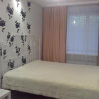 Apartment Oktyabrskaya 47A