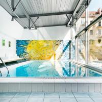 Augarten Art Hotel