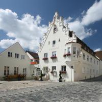 Landhotel Weißer Hahn