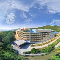 Azimut Hotel Prometey Nebug