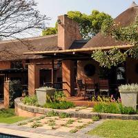 Sherewood Lodge