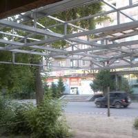 Гостиница Полет