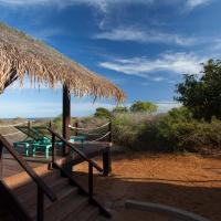 Jetwing Safari Camp (All Inclusive)
